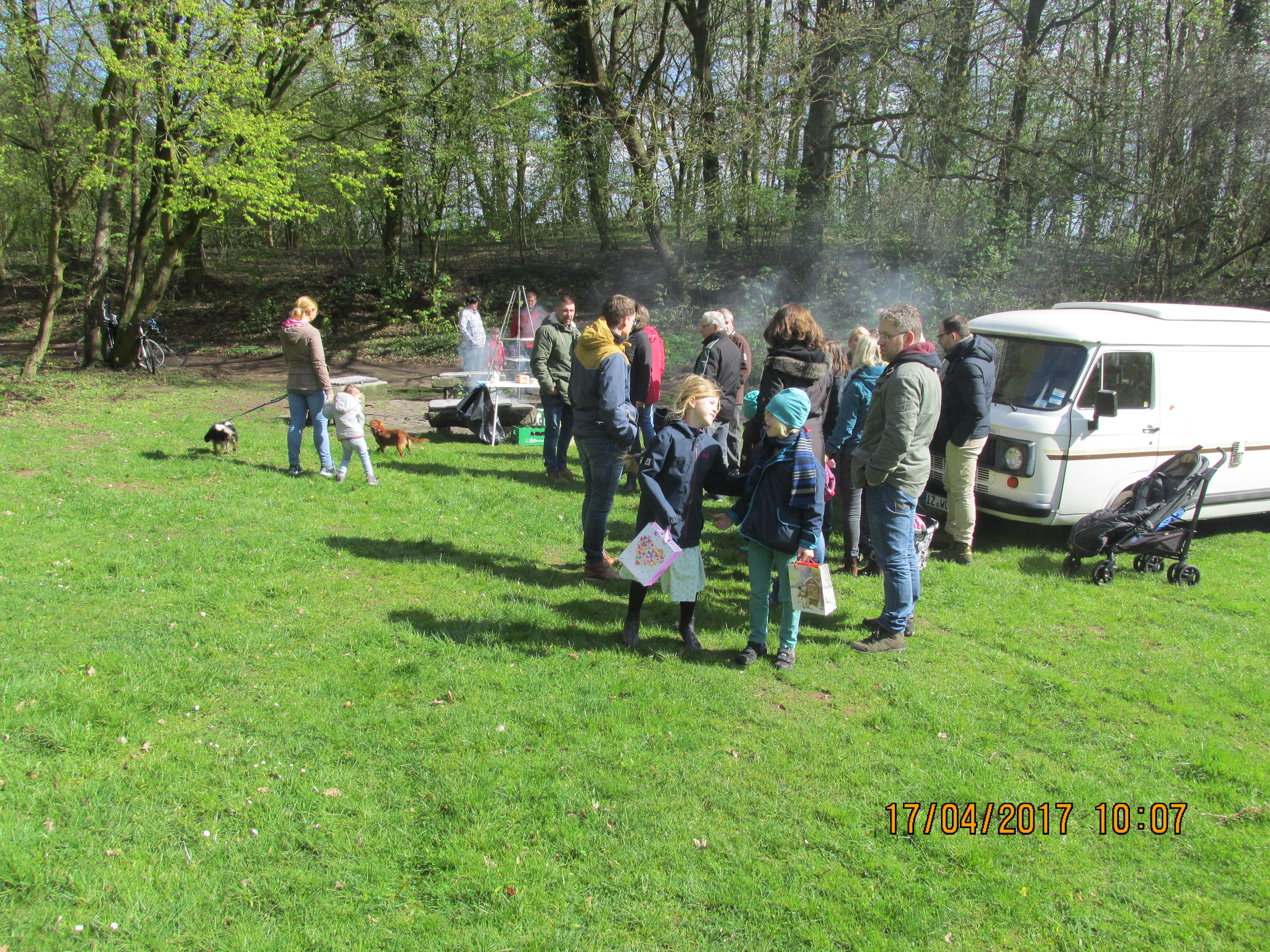 Veranstaltungen - BFK - Bürger für Kellinghusen
